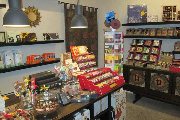 Ehe Mood - a shop for fair trade products and organic goods