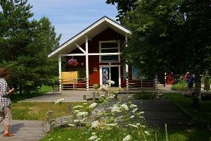 Nõva Nature Centre