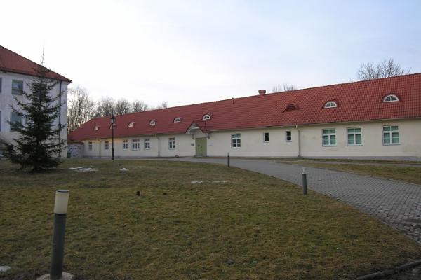 Rogosi Manor Training and Holiday Centre LEARN TO REST
