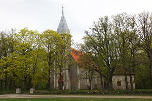Karuse Church