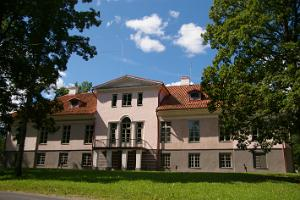 Väätsa Manor