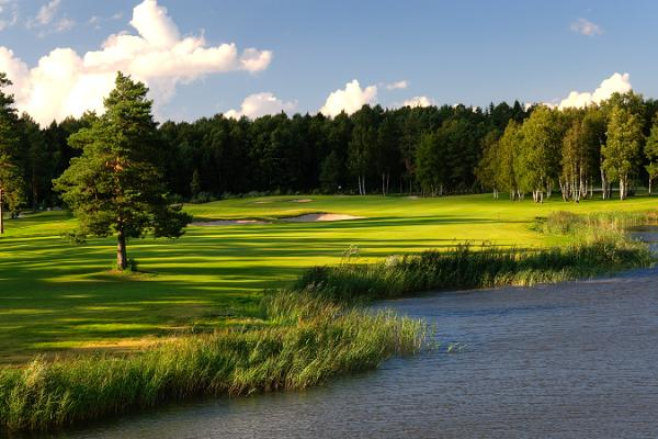 Golf Club Niitvälja