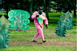 Adrenaliin.ee paintball anywhere in Estonia!