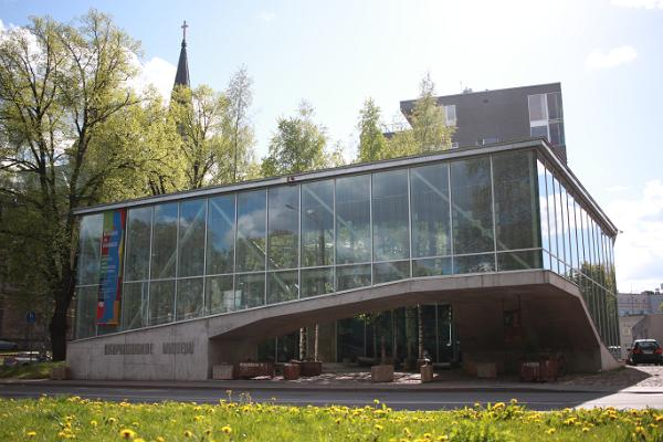 Okkupationsmuseum