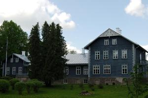 Pärsti Manor