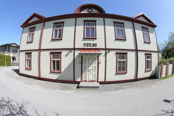 Tulbi Bed and Breakfast