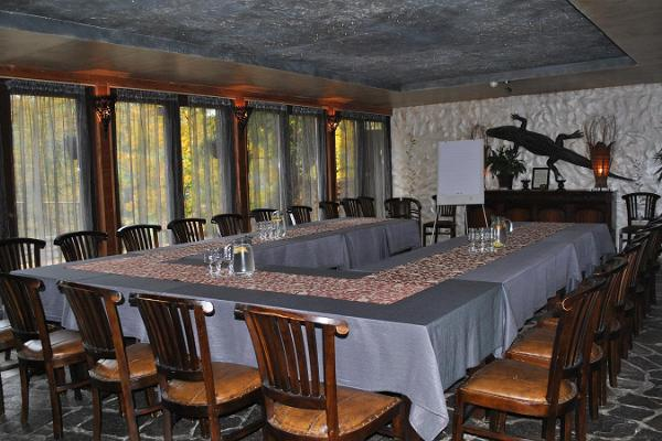 Rooms at Viimsi Party Centre