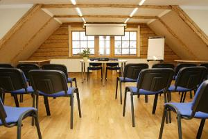 Piusa Ancient Valley Holiday Complex seminar rooms