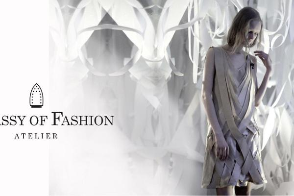 Embassy of Fashion Atelier and Boutique
