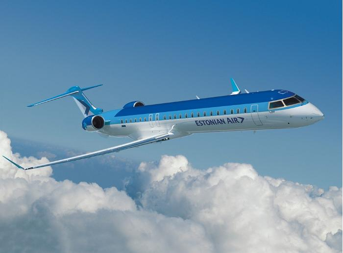 Estonian Air to make two extra flights on Tallinn-Moscow route