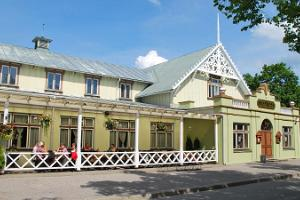 Pärnu Kuursaal (Resort Hall)