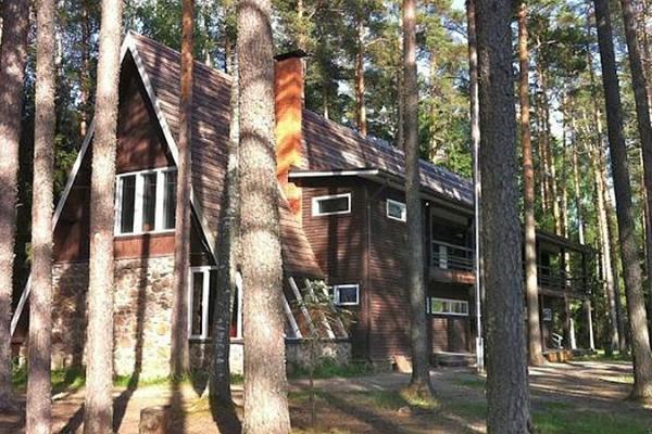 Saarjärve Holiday Home