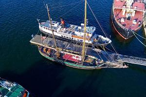 Cruises with sailing vessel Kajsamoor