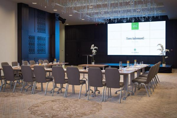 Event centre at Hotel Lydia