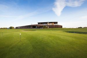 Unlimited golf at Niitvälja with accommodation at Laulasmaa Spa Hotel (3 nights)
