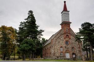 Guided tour of the Pärnu County in the direction of Riga