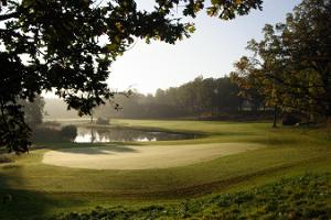 Golf package for four with accommodation in Tallinn
