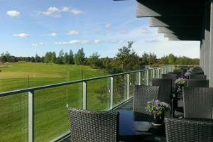 Conference rooms at Saare Golf