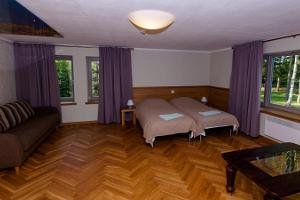 Vapramäe Villa, bedroom No. 5