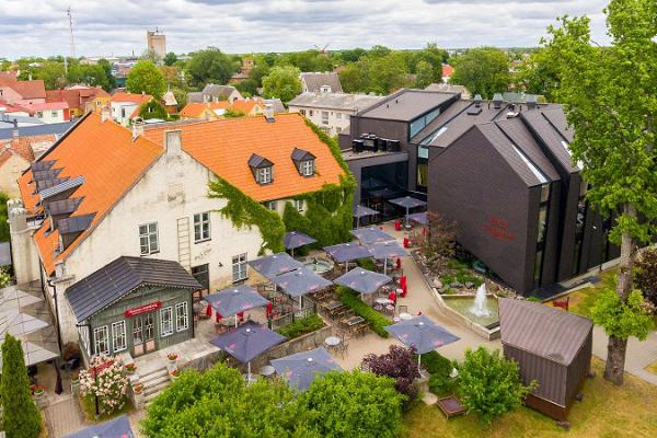 Arensburg Boutique Hotelli & Spa