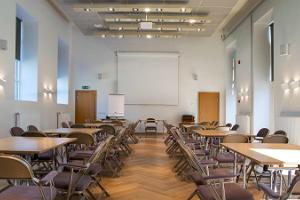 Seminar rooms at Laulasmaa Spa and Conference Hotel