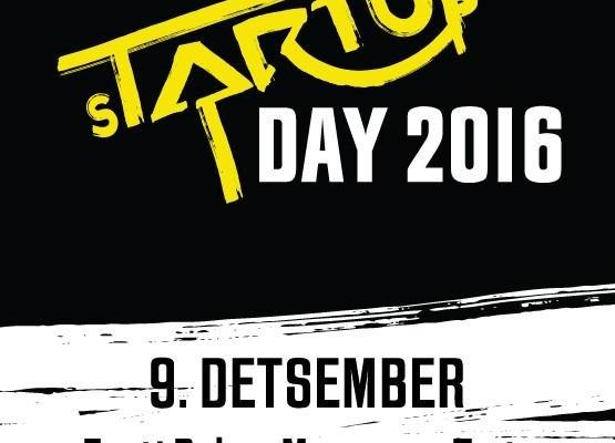 sTARTUp Day 2016