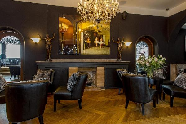 New Year's Eve package for two at Hotel St. Petersbourg