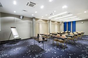 New conference room of Hotel L