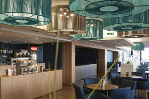 Tallinn Seaport Hotel, cafe Food&Bar