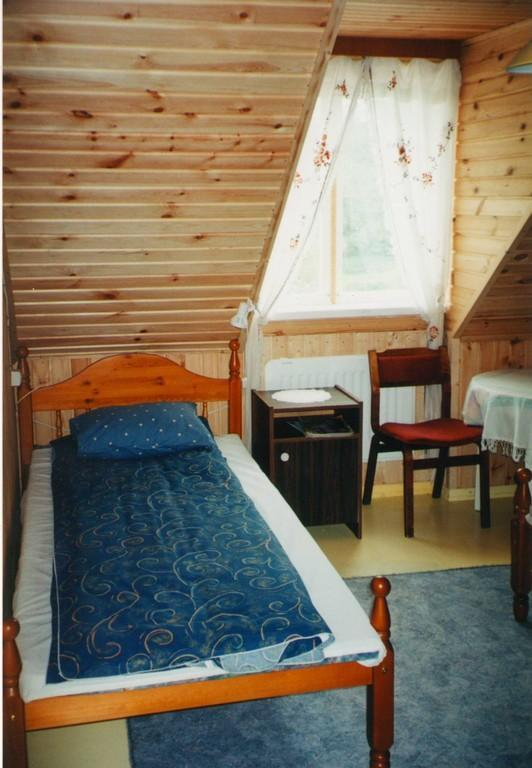 Allika Tourist House - room