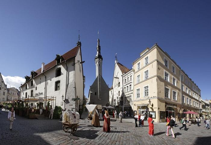 Tallinn is among the destinations that will attract the interest of travellers in 2011, according to
