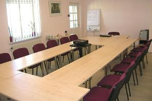 Valga Central Library - Seminar Room