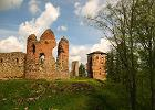 Ruins of the Vana-Vastseliina Castle