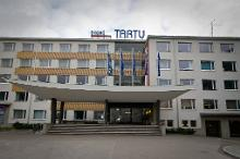 Hotell Tartu