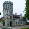 Estland Historiemuseum  Maarjame slott