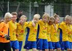 Den internationella festivalen fr ungdomsfotboll SUMMER CUP 2013