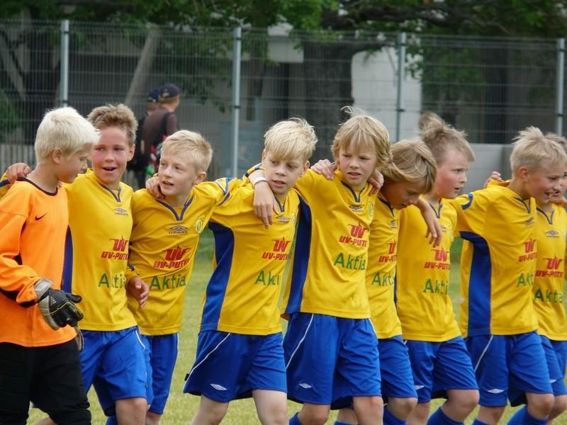 'Summer Cup 2013' - International Youth Football Festival
