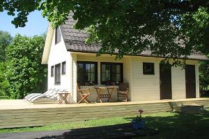 Tuuliku Holiday Home