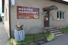 Pitsu Handicraft Shop