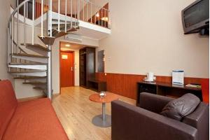 Strand Spa & Conference Hotel, Junior Suite