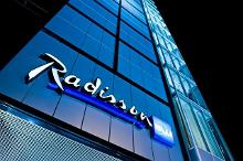 Radisson Blu Hotel, Tallina