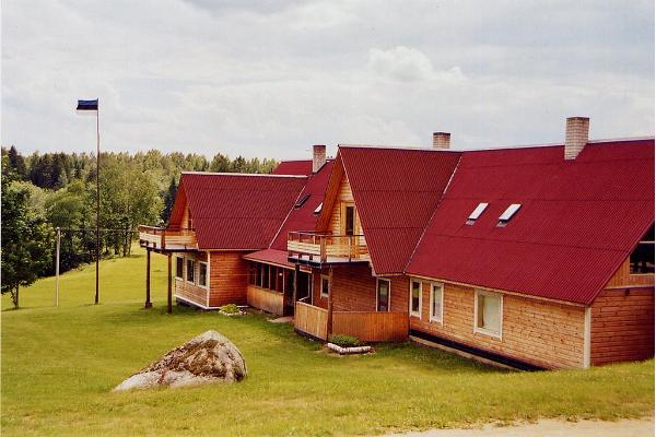Kunstimäe Holiday House
