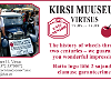 THE KIRSI MUSEUM