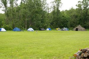Campsites - Käbala Campgrounds