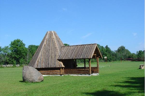 Lauri-Antsu Tourist Farm