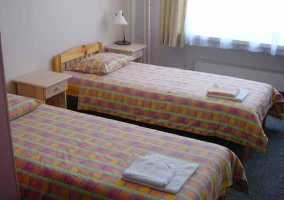 Guesthouse Hermes