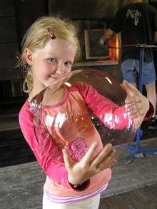 Järvakandi Glass Studio Workshops