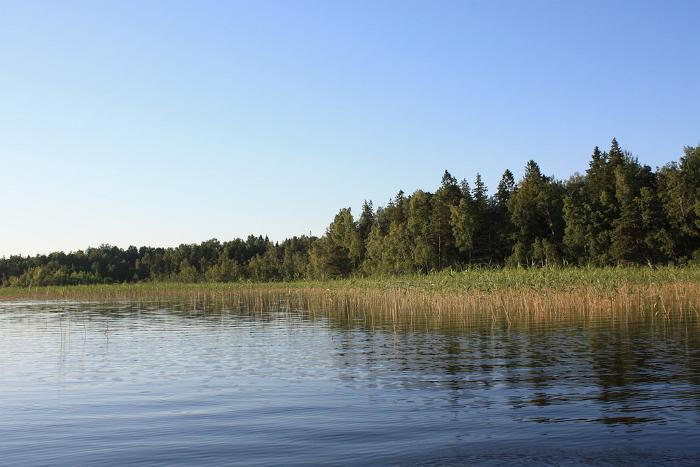 Lake Ermistu