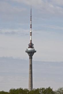 Tallinn Television Tower