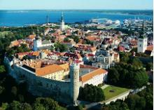 Budget City Break in Tallinn (3 days/2 nights)